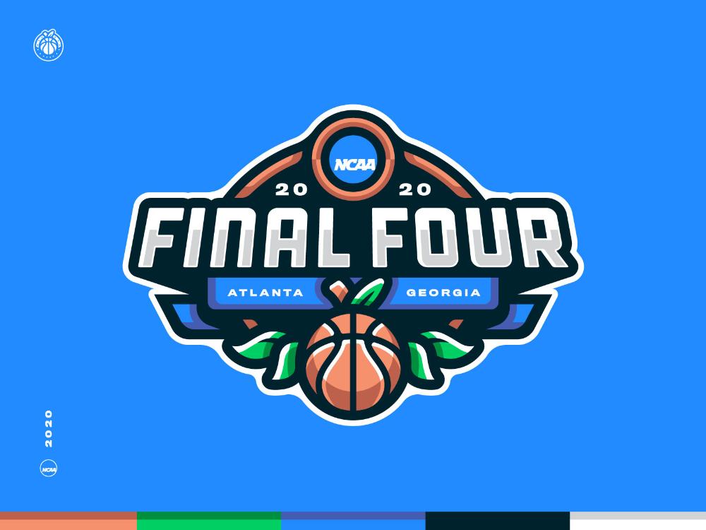 2020 Final Four Branding Concept Final Four Branding Super Bowl