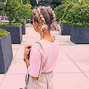Photo of 11+ Prodigious Hairstyles Step By Step Ideas,  #EasyHairstylesforschool #EasyHairstylesforwor…