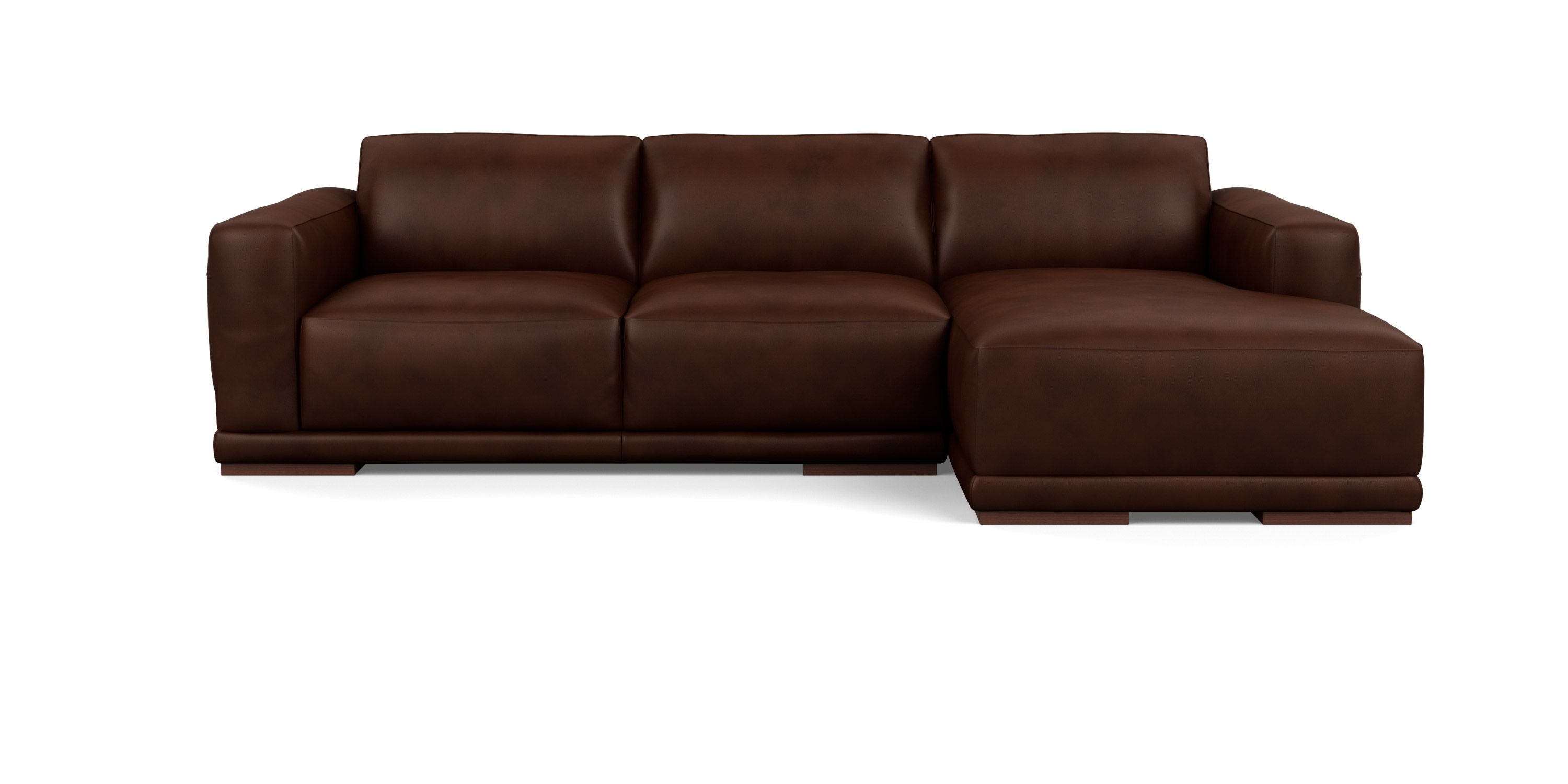 Softy 2 5 Seater Sofa with Right hand Chaise featuring Windsor