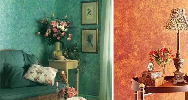 Pintar Paredes 🎨 +37 Ideas y Trucos Pinterest Texture walls