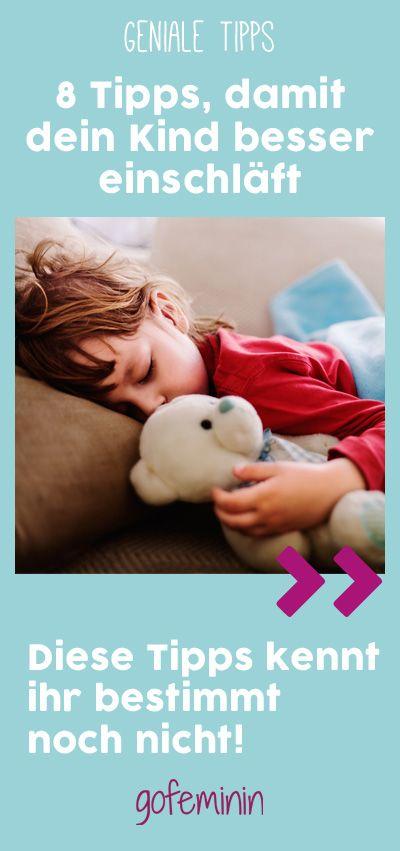 m de eltern aufgepasst 8 geniale tipps mit denen dein kind abends besser einschl ft besser. Black Bedroom Furniture Sets. Home Design Ideas