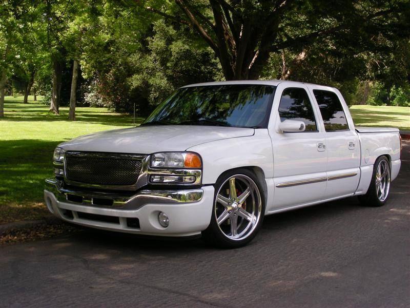 2005 Gmc Sierra Sold Gmc Sierra Gmc Trucks Gmc