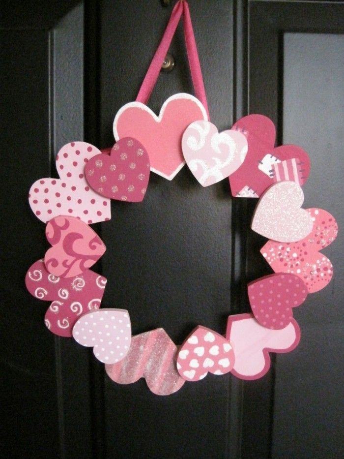 Photo of DIY Valentine's Day – DIY gifts and decorations is a sign of real love