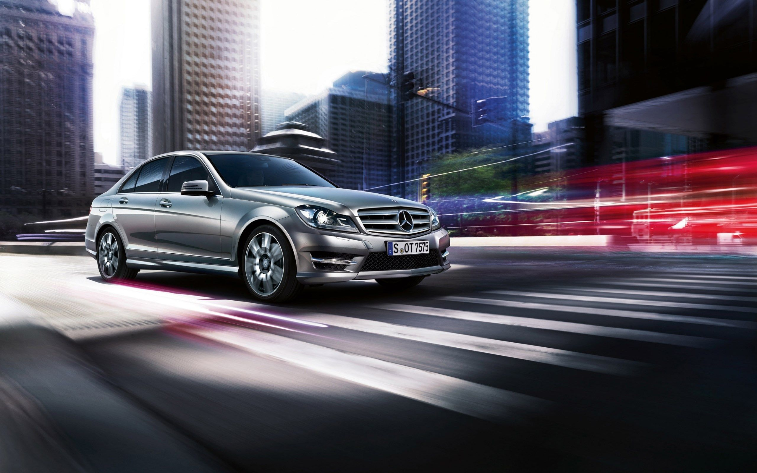 px 2013 mercedes benz c class macbook wallpapers hd by