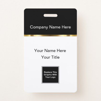classy logo business name badges classy gifts pinterest classy