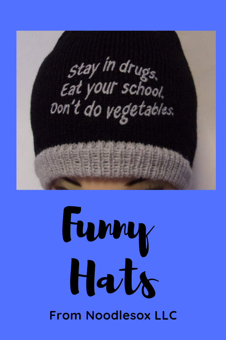Unusual and creative sayings on knit hats found nowhere else. These cute knit  beanies make 21e4289af5d