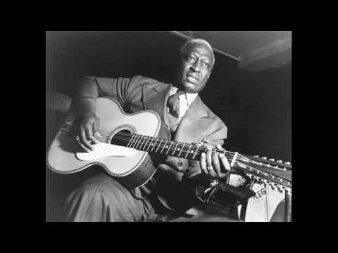 Black Betty- Leadbelly | Lead belly, Blues music, Black betty