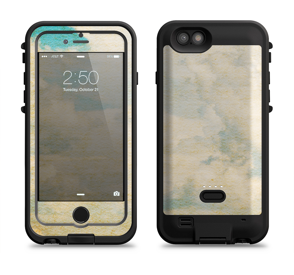 The Grunge Cloudy Scene Iphone 6 6s Plus Lifeproof Fre Power Case Skin Kit Iphone Apple Iphone 6 Apple Iphone