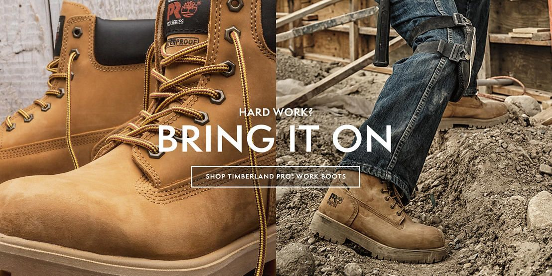 Hardwork Shoes Boots Usa