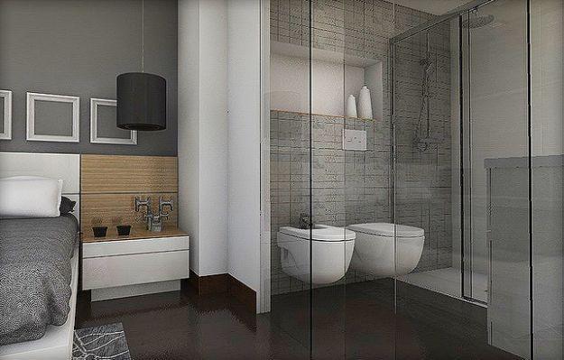 Proyecto Dormitorio Con Bano Integrado Dormitorio Con Bano