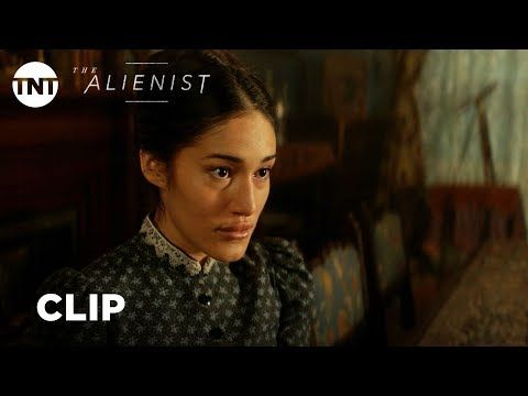 The Alienist Don't Pretend I Have No Feelings For You