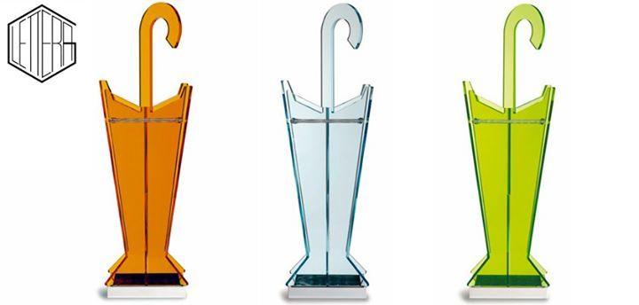Portaombrelli di design: prezzi e modelli suggeriti anche su Amazon #bestumbrella
