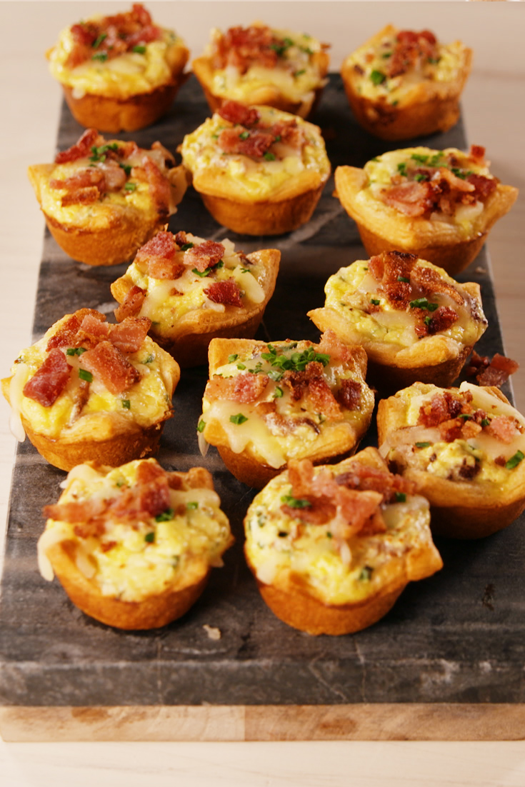 62 Crazy New Recipes For Your Muffin Tin