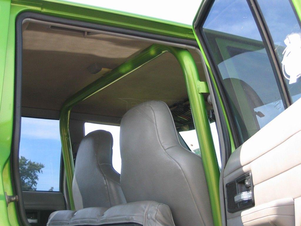 Rusty S Roll Bars Xj In Cab Roll Bar P N Ra Rb50 Xj Jeep Interiors Jeep Jeep Xj