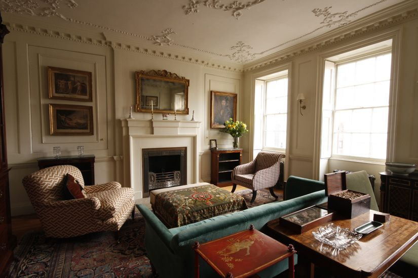Best of british interior design top picks drawing room at no 1 fournier street