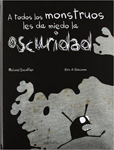 libros miedo oscuridad ayudarte estudio psicología