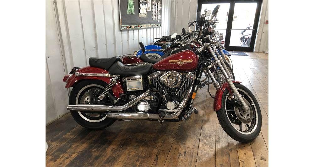1995 HarleyDavidson® FXDL Harley davidson, Harley, Low