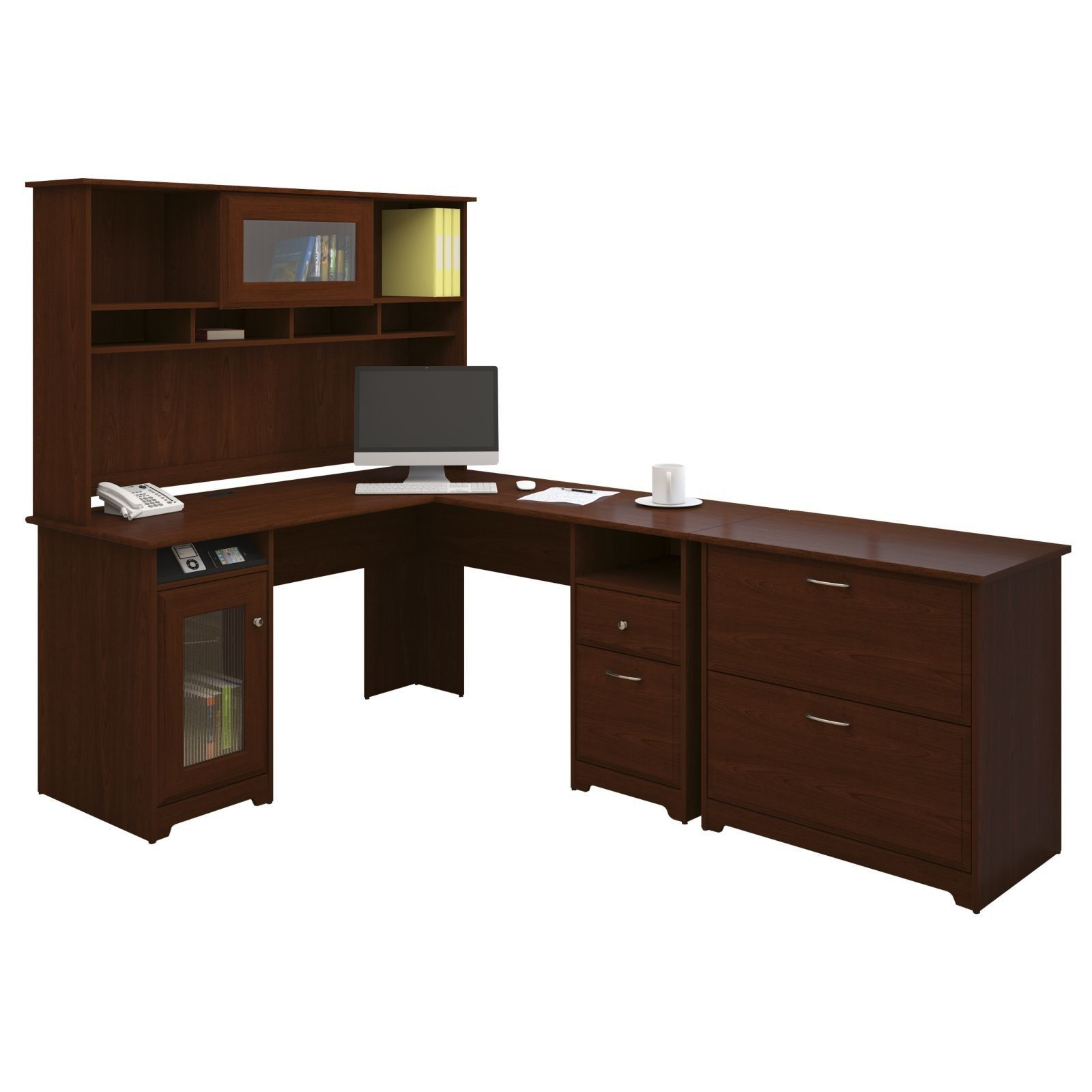 aoqvkkd somerset make blogbeen the how shaped hutch l computer desk most of to with bush an