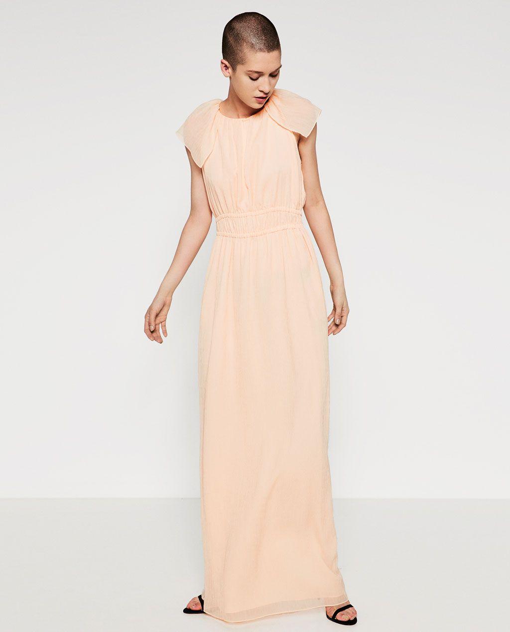 Sommerkleider damen zara