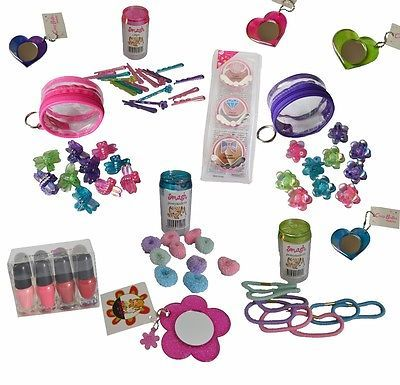 #Girlish hen do party gift bags accessories or girl #birthday  party bag #fillers,  View more on the LINK: 	http://www.zeppy.io/product/gb/2/261298543269/