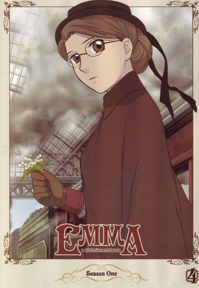 Emma is a young woman during Victorian Times. Despite a