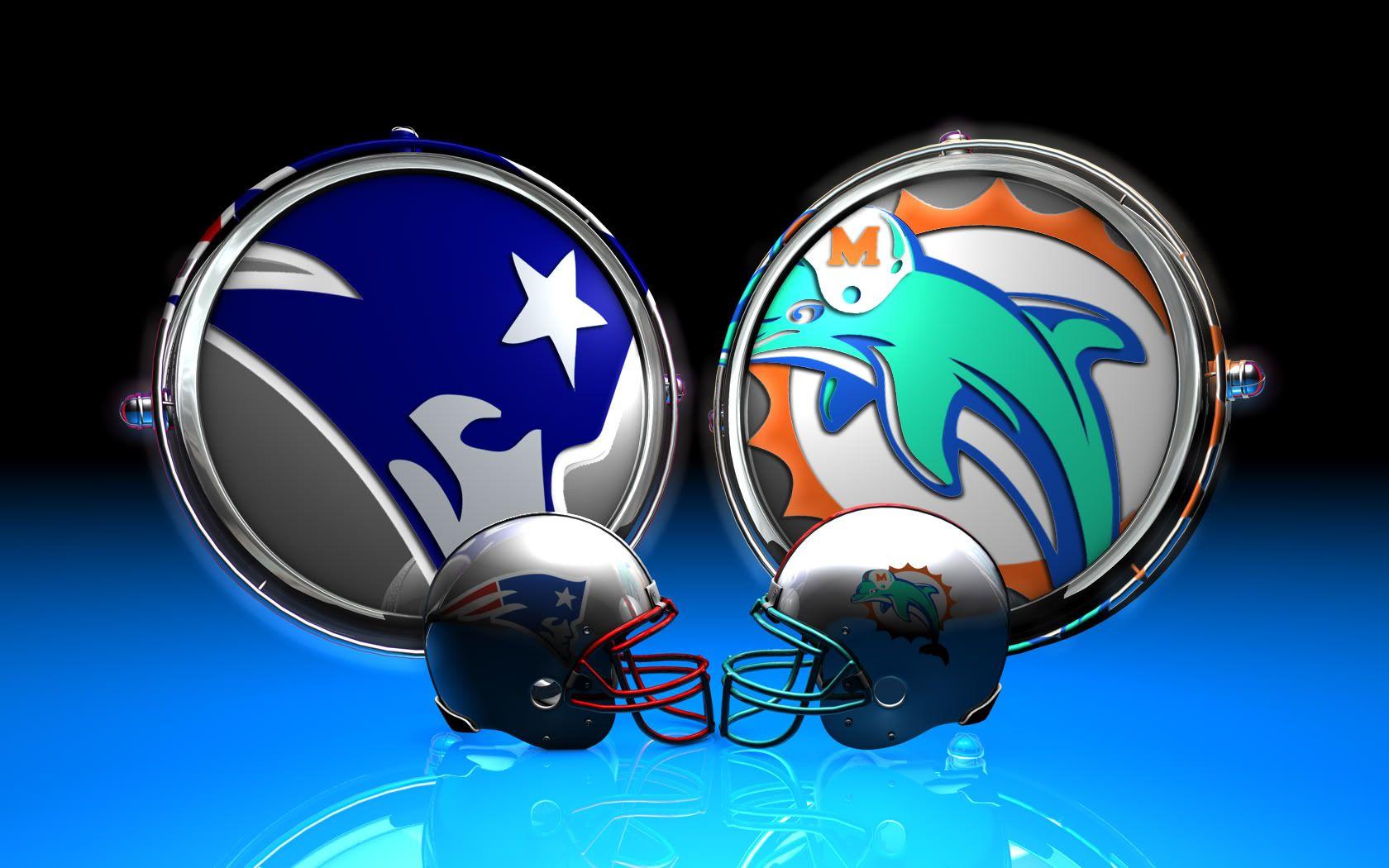 Dolphins Vs Patriots New England Patriots Patriots Dolphins Football