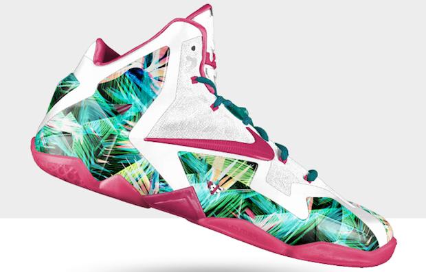 huge discount 4a812 369ab Nike LeBron 11