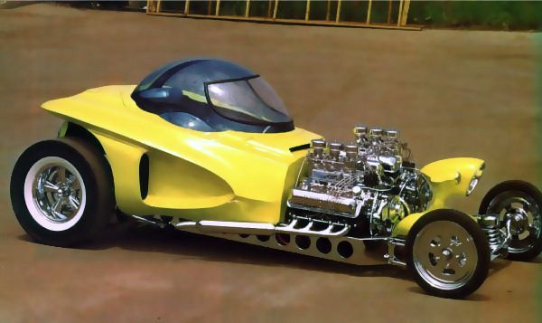 """Ed """"Big Daddy"""" Roth's Mysterion, Stay tuned folks for an amazing ..."""