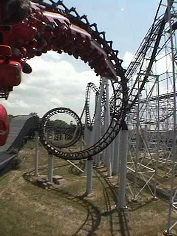 Pin By Ronaldo On Fav Places Have Visited Amusement Park Rides Roller Coaster Best Roller Coasters