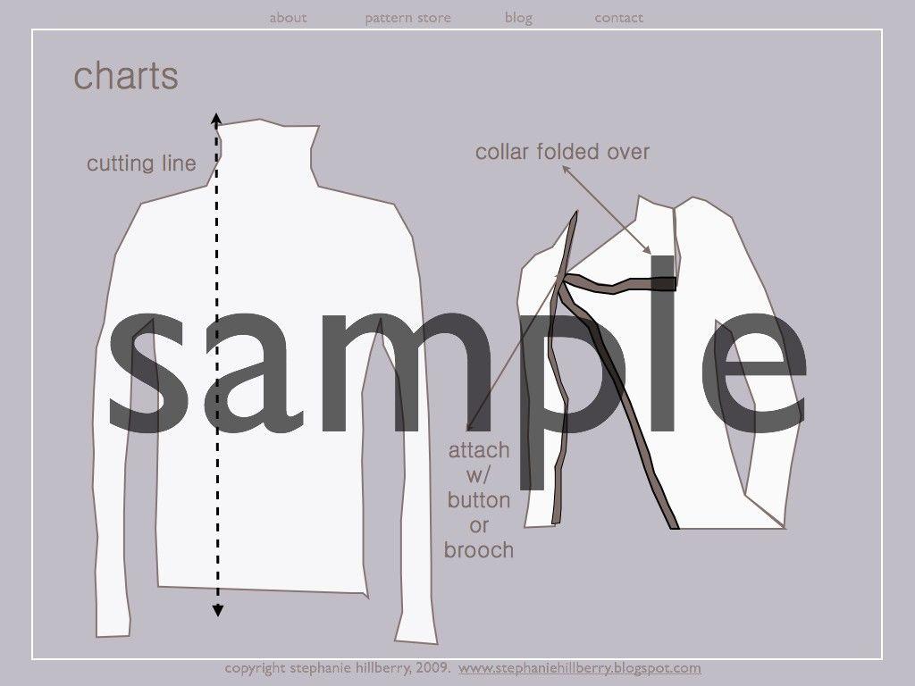 assymetrical revamp | Crafts Ideas | Pinterest