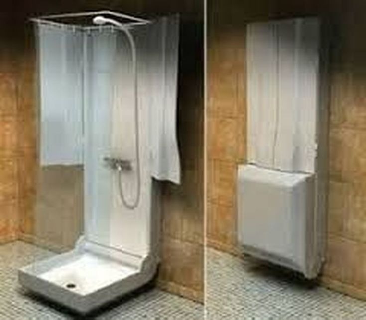 41 Amazing Small Rv Bathroom Toilet Remodel Ideas