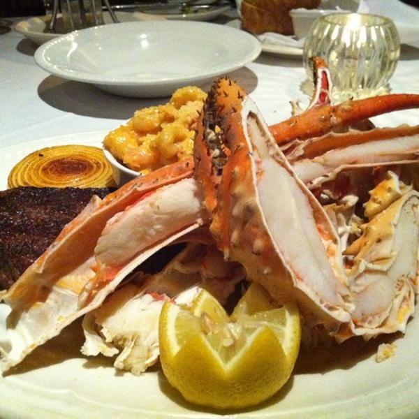 Chamberlain S Fish Market Grill Seafood Restaurant 4525 Belt Line Rd Addison Tx 75001