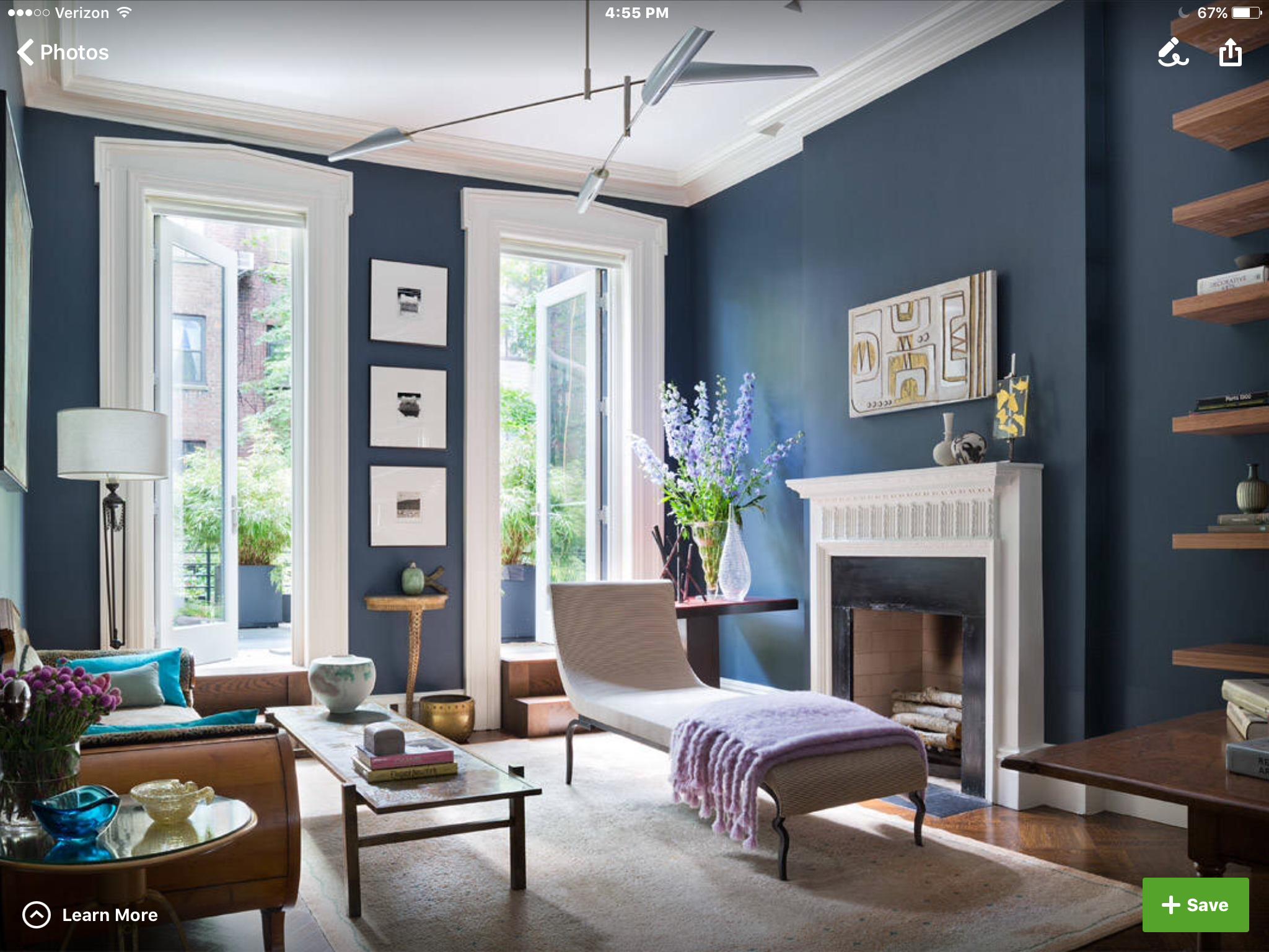Pin von Heather Martin auf Living Room Pics | Pinterest