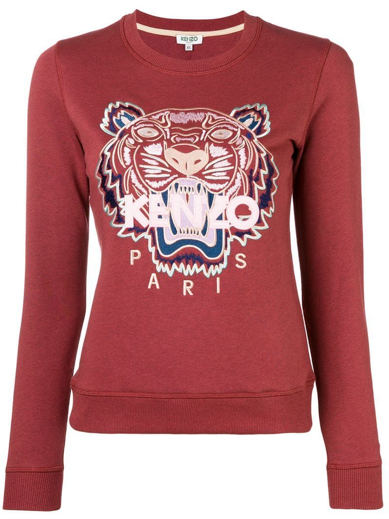 KENZO Tiger Sweater & Pullover online |