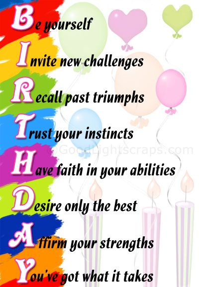 Top 10 Birthday Wishes Birthday Wishes For A Friend Messages