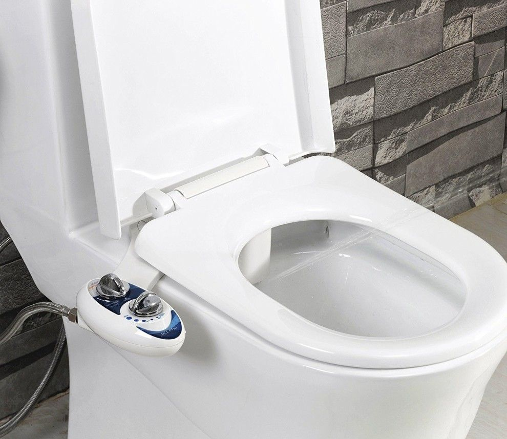 23 Practical Gifts For People Who Are Hard To Shop For With Images Bidet Toilet Bidet Toilet Seat Bidet