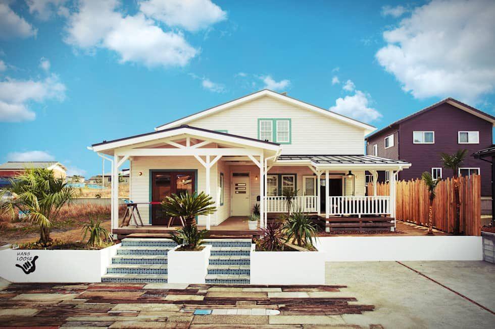House 05 オリジナルな 家 の Dwarf オリジナル アメリカ 家 北欧