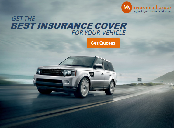 Get Best Insurance Cover Online For Your Vehicle My Insurance