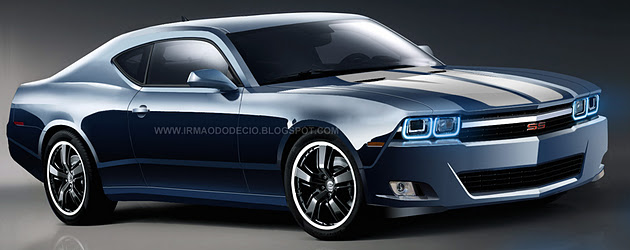 Chevelle Concept Speculation Whether You Re Interested In