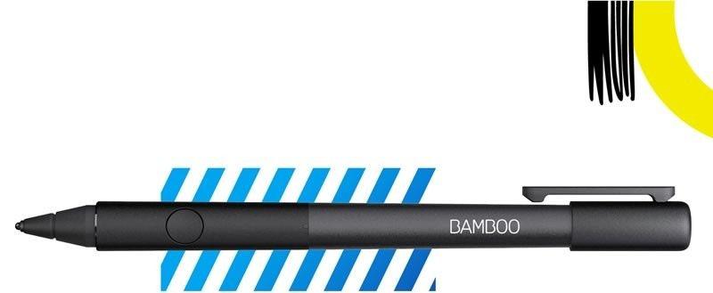 Lee Wacom presenta sus lápices digitales Bamboo Fineline 2 en IFA 2015