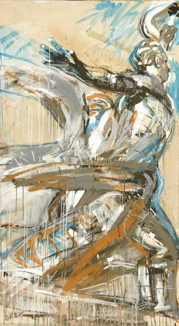 Valery Koshlyakov (sticky art, sticky tape art, Art or Death)