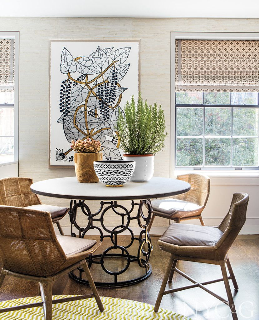 Tour A Beaux Arts Beauty Designed By Thom Filicia In 2020