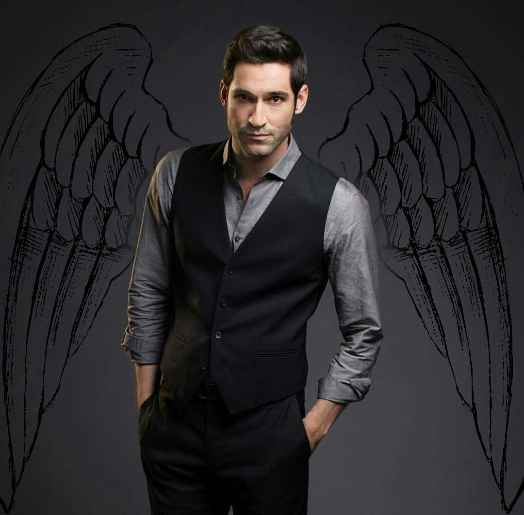 Tom Ellis Lucifer Season 3: If Lucifer Still Had His Wings