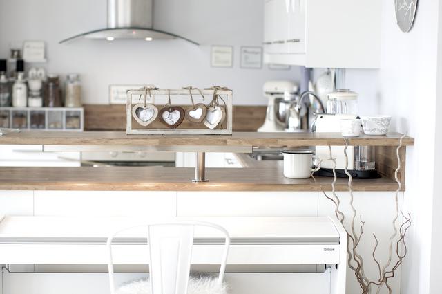 my dream kitchen space!