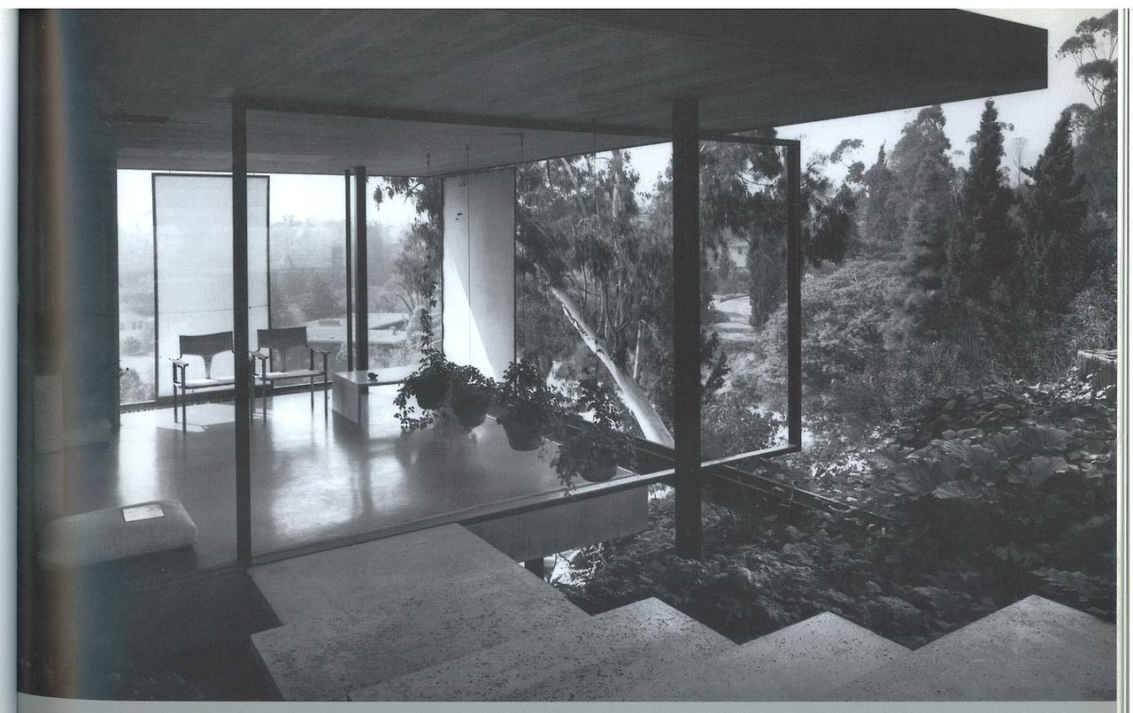Tumblr Modern Mansion California Modern Mid Century Exterior