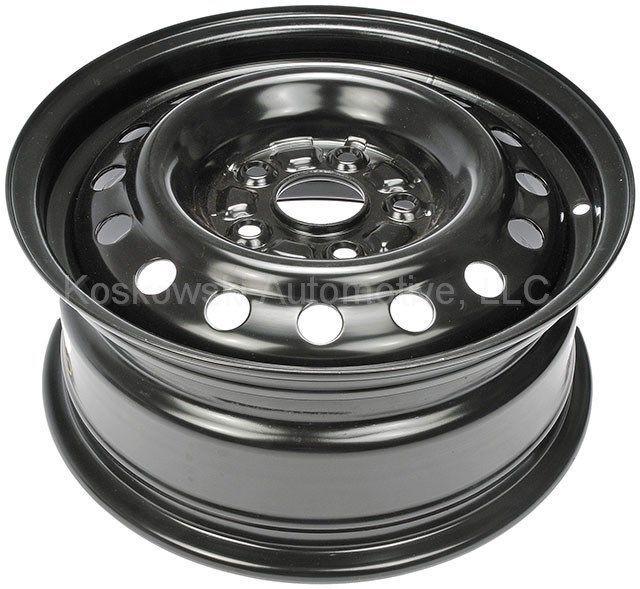 Camry 15 Steel Wheel 02 03 04 05 06 Toyota 4261106160 New Dorman 939 194 Ebay Camry Toyota Camry For Sale Steel Wheels