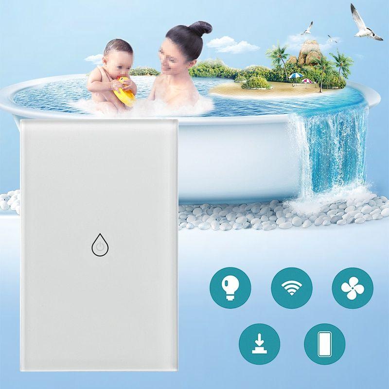 WiFi Smart Boiler Switch Water Heater Smart Life APP