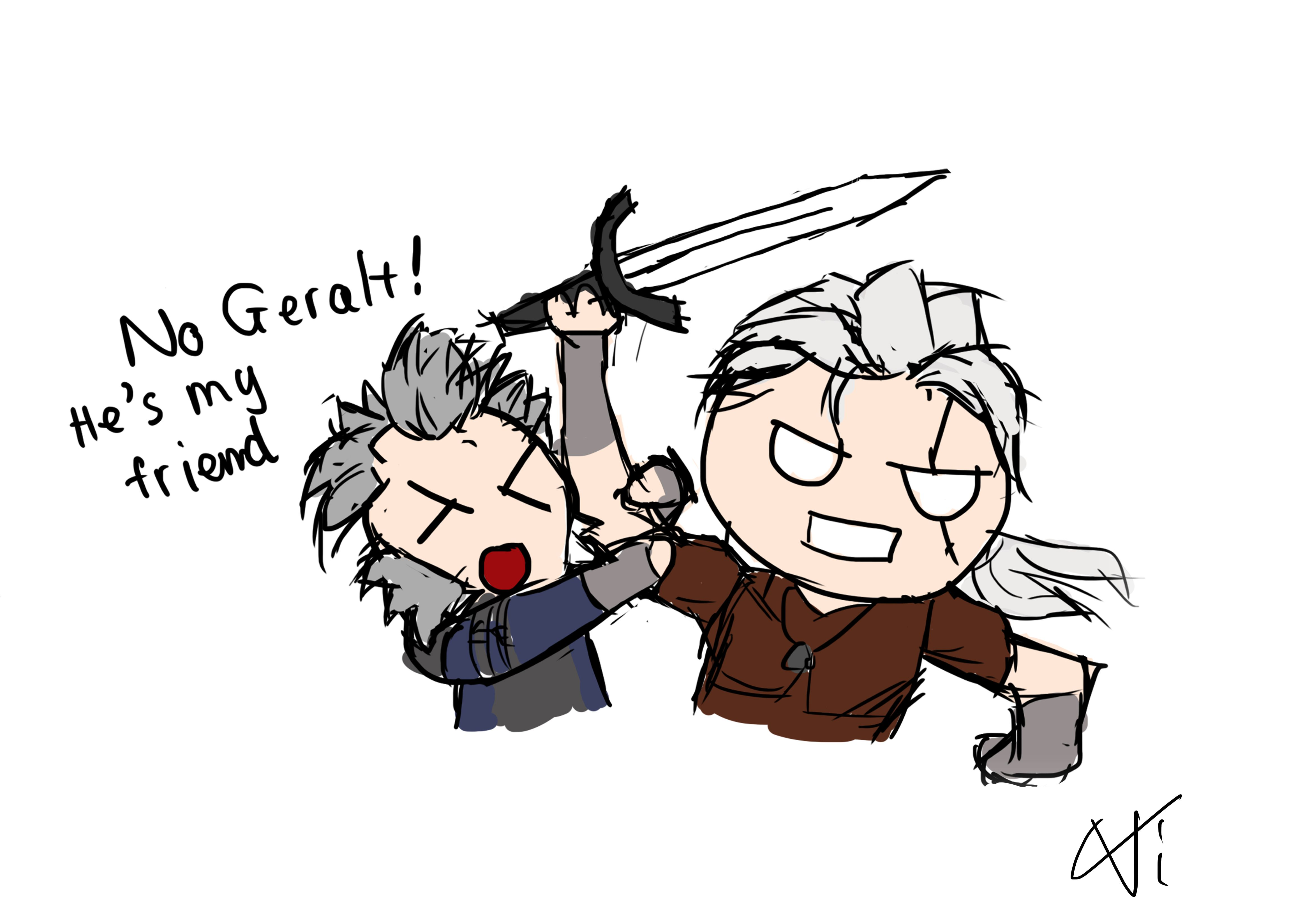 Myt_h on twitter the witcher books the witcher the
