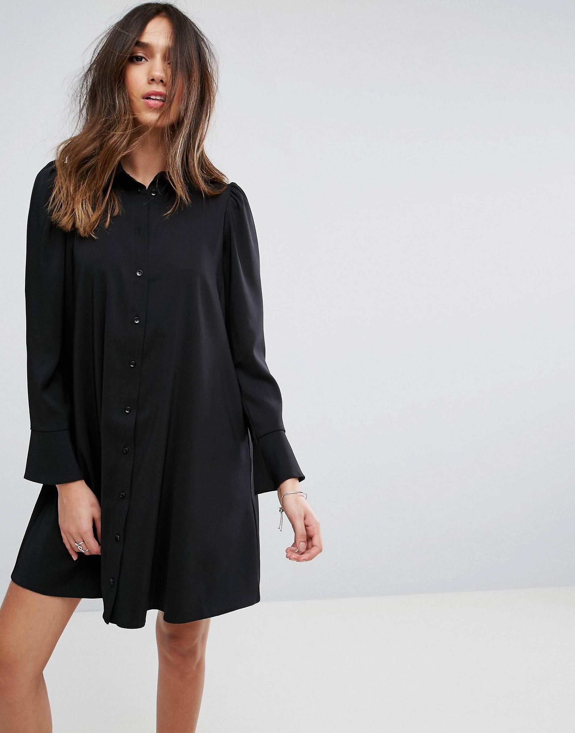 40++ Asos black shirt dress ideas in 2021