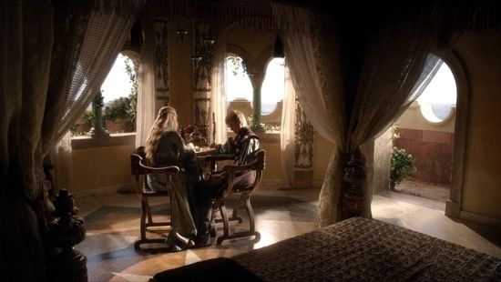 Invite world of Westeros at home - Game of Thrones interior ideas ...